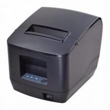 Impresora de tickets premier itp-83 b/ térmica/ ancho papel 80mm/ usb-rs232-ethernet/...