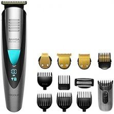 Afeitadora CECOTEC multigrooming Bamba PrecisionCare TwistGroom