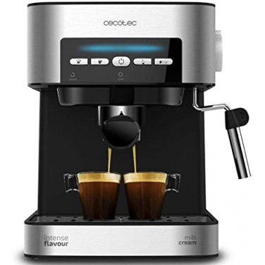 Cafetera express CECOTEC Power Espresso 20 Matic