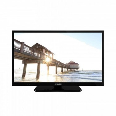 "Televisor Hyundai Hy24h4020sw 24""  HD  Smart TV  WiFi"