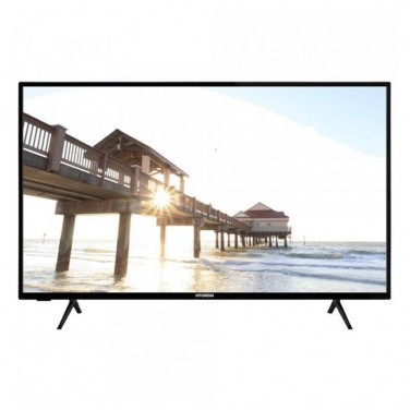 "Televisor Hyundai Hy43u6120sw 43""  Ultra HD 4K  Smart TV  WiFi"