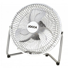 Ventilador de Suelo Jocca 2236 20W 3 Aspas 2 velocidades