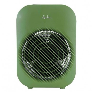 Calefactor Jata TV55V 2000W Termostato Regulable