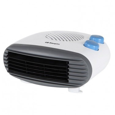 Calefactor Orbegozo FH 5009 2000W Termostato Regulable