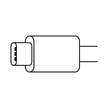 Adaptador Apple MU7E2ZMA de USB Tipo-C