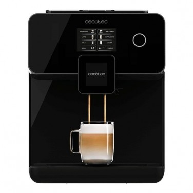 Cafetera Expreso Cecotec Power Matic-ccino 8000 Touch