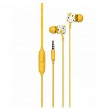 Auriculares Intrauditivos SPC Hype Amarillos