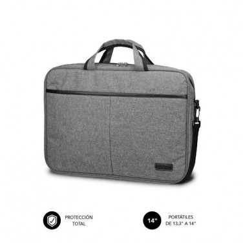 Maletín Subblim Elite Laptop Bag para Po