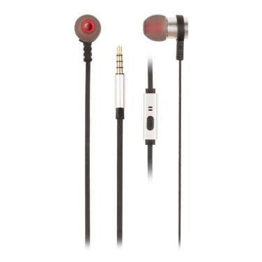 Auriculares Intrauditivos NGS Cross Rall