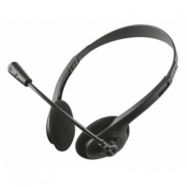 Auriculares Trust Primo Chat 21665 con M