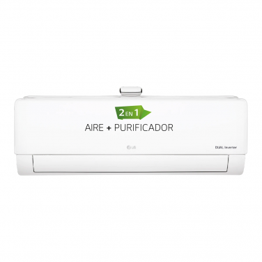 Aire Acond. LG AIR PURIFYING AP12RT