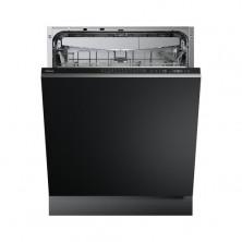 Teka DFI 46950 XL lavavajilla Completamente integrado 15 cubiertos E