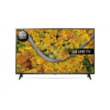 "LG 50UP75006LF Televisor 127 cm (50"") 4K Ultra HD Smart TV Wifi Negro"