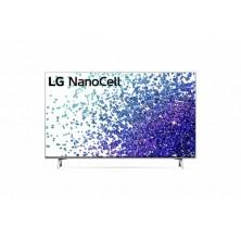 "LG NanoCell 43NANO776PA Televisor 109,2 cm (43"") 4K Ultra HD Smart TV Wifi Blanco"