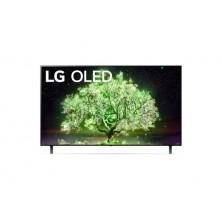 "LG OLED55A16LA Televisor 139,7 cm (55"") 4K Ultra HD Smart TV Wifi Negro"