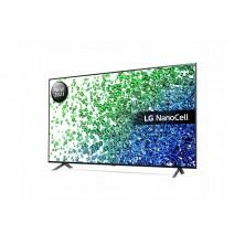 "LG 65NANO806PA Televisor 165,1 cm (65"") 4K Ultra HD Smart TV Wifi Gris"