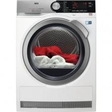 AEG T9DEC866 secadora Independiente Carga frontal 8 kg A+++ Blanco