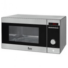 Microondas Teka MWE230G Inoxidable 23 Litros con Grill