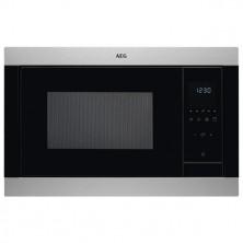 Microondas Integrable AEG MSB2547D-M