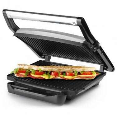 Panini Grill + Sandwichera Princess 112412