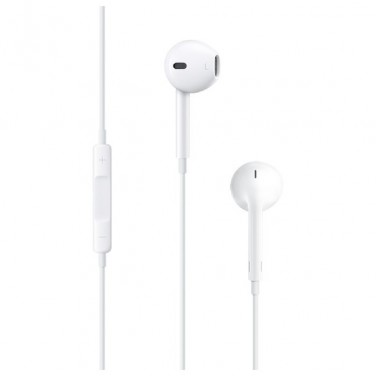 Apple EarPods Auriculares con Clavija 3,5mm
