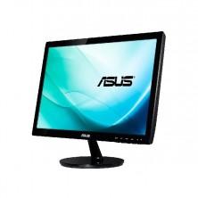 "Monitor LED ASUS VS197DE 18.5"" HD Negro"