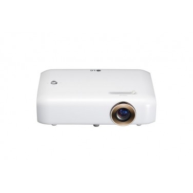 Proyector LED LG PH550G 550 ANSI Bluetooth
