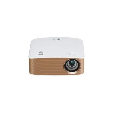 Proyector LG PH150G 130 ANSI LED HD Ready