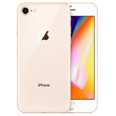 Apple iPhone 8 MQ6J2QL/A - 4.7'', 64GB, Oro
